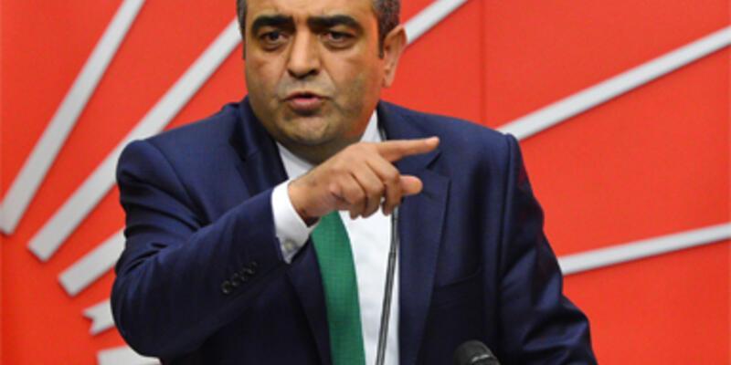 CHP'den Kürt sorunu raporu