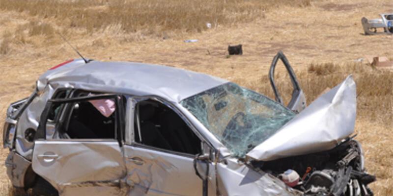 Ordu'da trafik faciası: 4 ölü