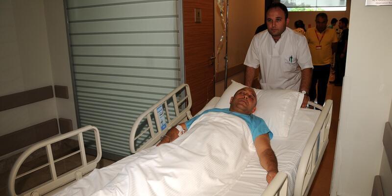 Adana'da kadın doğum doktoru darp edildi