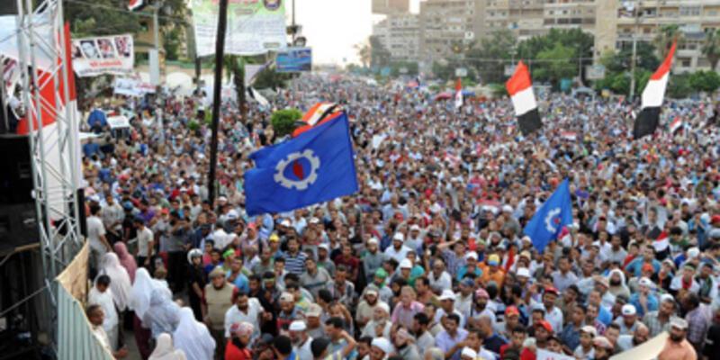 Mısır'da son durum