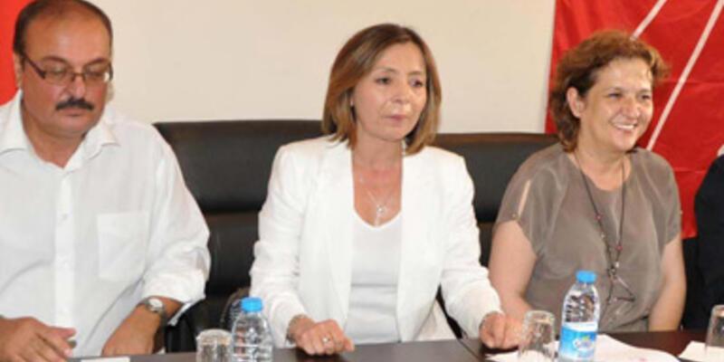 CHP Dilek Akagün Yılmaz kararını eylüle bıraktı