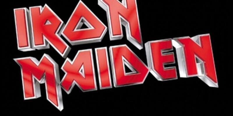Iron Maiden konserine geri sayım