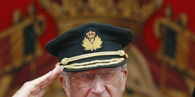 Belçika Kralı II. Albert tahtını devrediyor