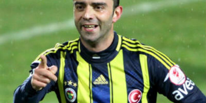 MP Antalyaspor Semih'in peşinde