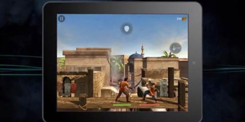 Yeni Prince of Persia mobilde!