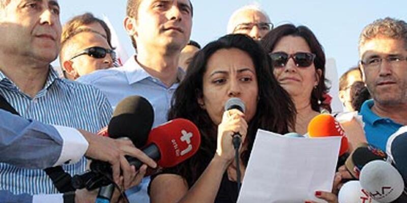 Taksim Dayanışması'ndan Gezi açıklaması