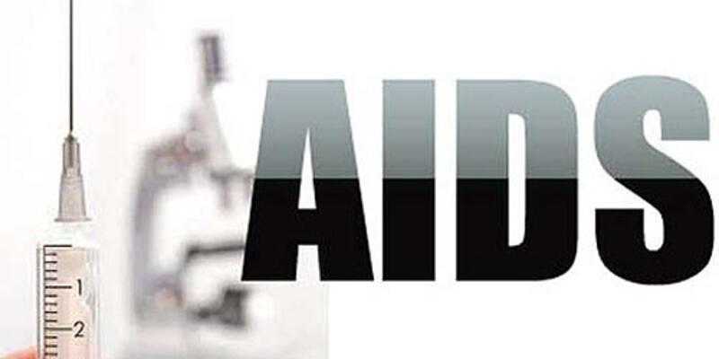 AIDS için umut ışığı