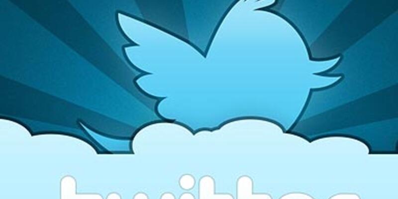 Hükümetten Twitter'a ziyaret