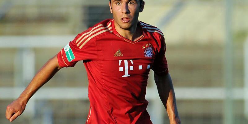 Bayern Münih'ten Kayserispor'a geldi