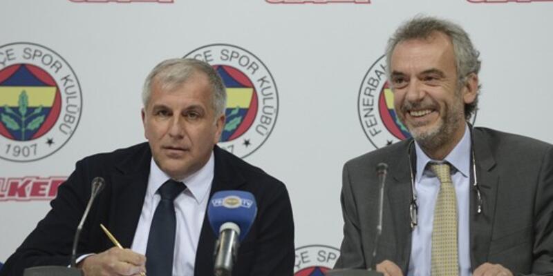Obradovic'ten 2 yıllık imza