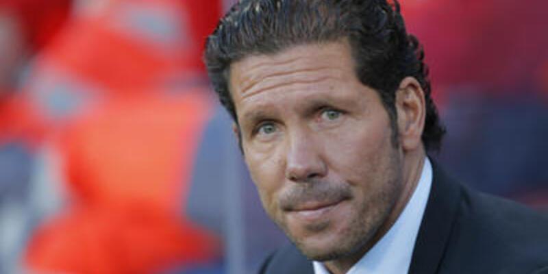 Simeone transfer istiyor