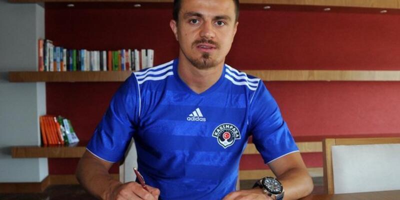 Fenerbahçe'den Kasımpaşa'ya transfer oldu