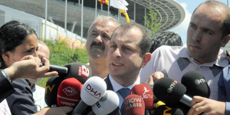 Galatasaray AB statüsüne özgürlük istiyor