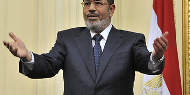 Mursi: Canım pahasına da olsa...