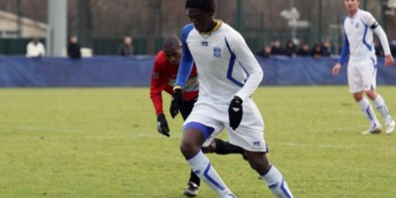 Arsenal genç Fransızı transfer etti