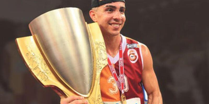 Galatasaray'da Arroyo krizi