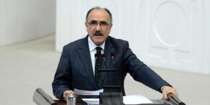 """Atalay: """"BDP'nin çağrılarını yadırgıyoruz"""""""
