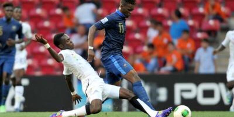 U20 Dünya Kupası maç programı