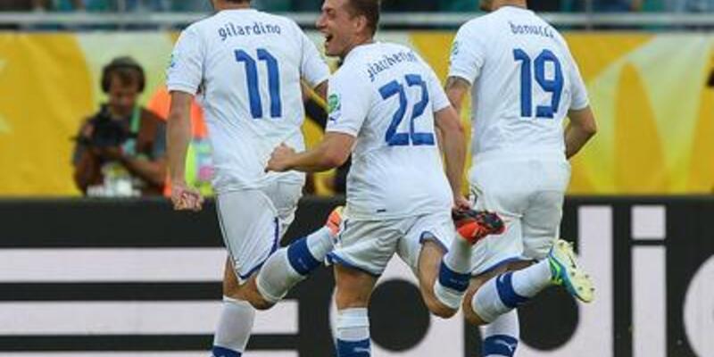 İtalya penaltılarla 3. oldu