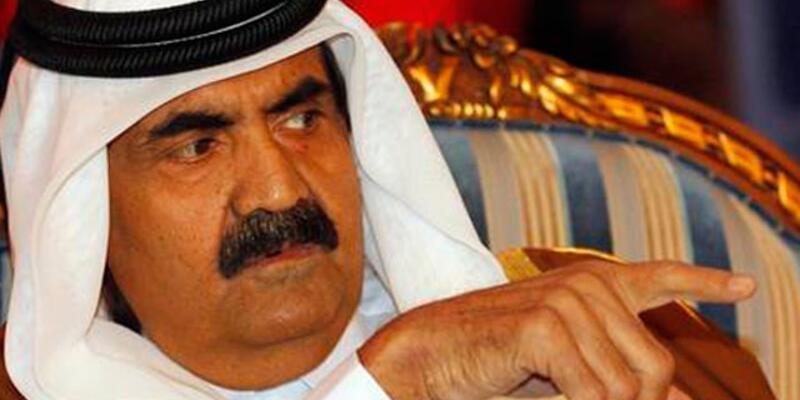 Katar Emiri iktidarı oğluna devretti