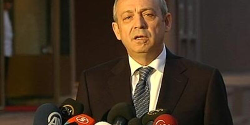 TÜSİAD Başkanı Erdoğan'la görüştü