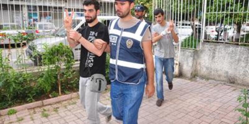 Twitter gözaltıları serbest bırakıldı