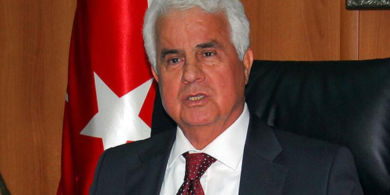Derviş Eroğlu Güney'in krizinden endişeli