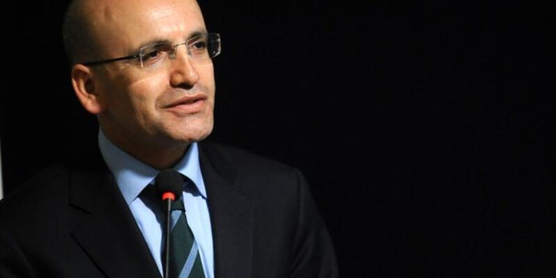 Mehmet Şimşek'ten Merkez Bankası'na destek