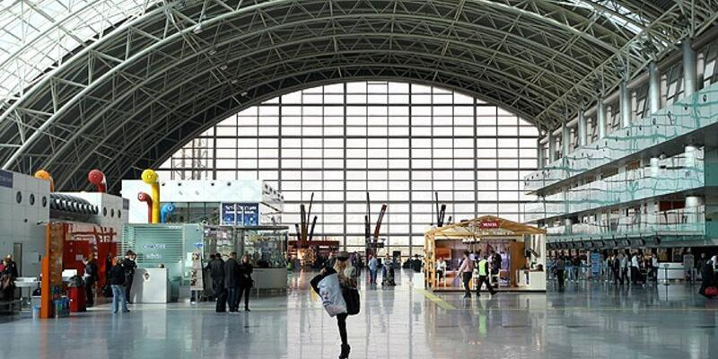 Çukurova Bölgesel Havalimanı'nın temeli atıldı