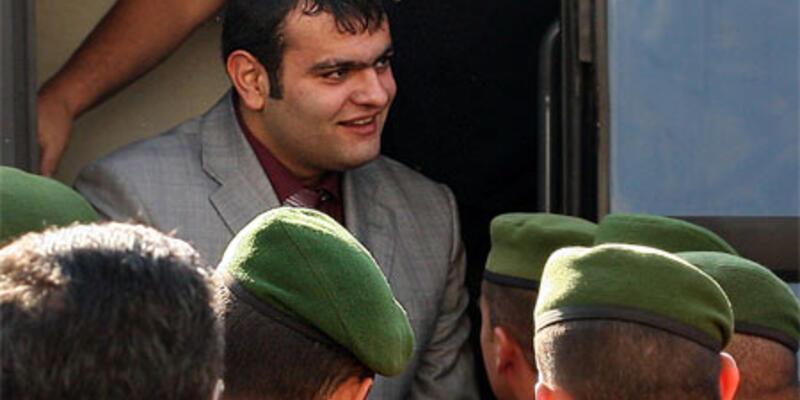 """Ogün Samast'a """"tehdit""""ten para cezası"""