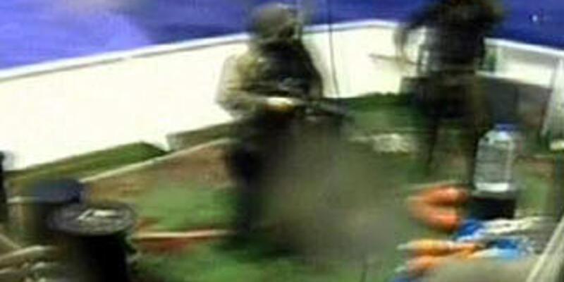 Mavi Marmara saldırısı çizgi film oldu