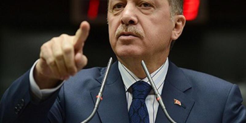 """Erdoğan: """"Türkiye IMF'ye olan borcunu kapattı"""""""
