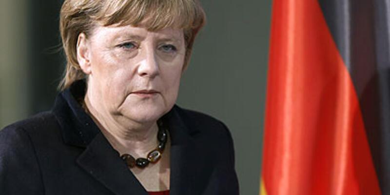 Angela Merkel de göçmenmiş