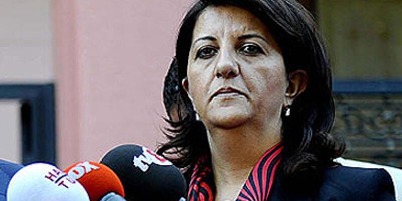 """Başbakanın """"İmralı kriterine"""" BDP'den tepki"""