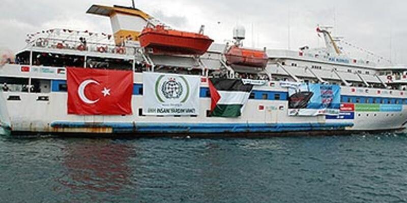 Mavi Marmara için komisyon oluşturuldu