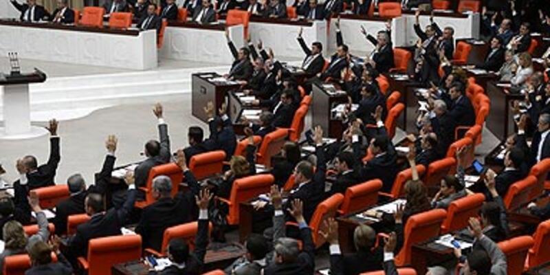 CHP'den yurt dışı önerisi