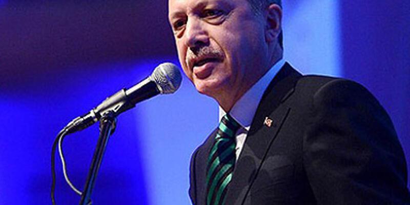 """Erdoğan'dan """"imam hatip"""" çıkışı"""