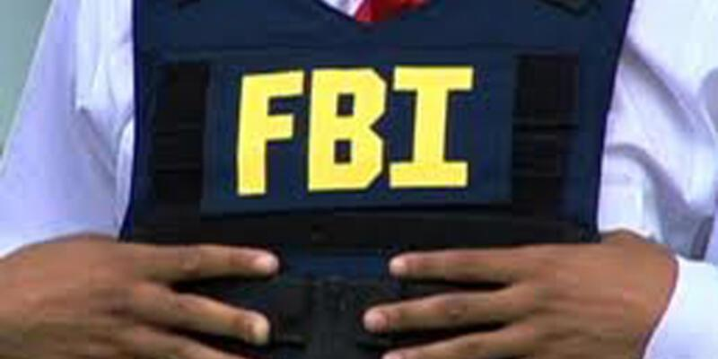 Saldırıda FBI devrede