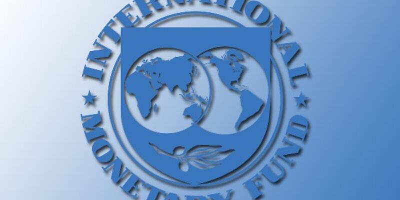IMF'den Türkiye'ye büyüme tahmini