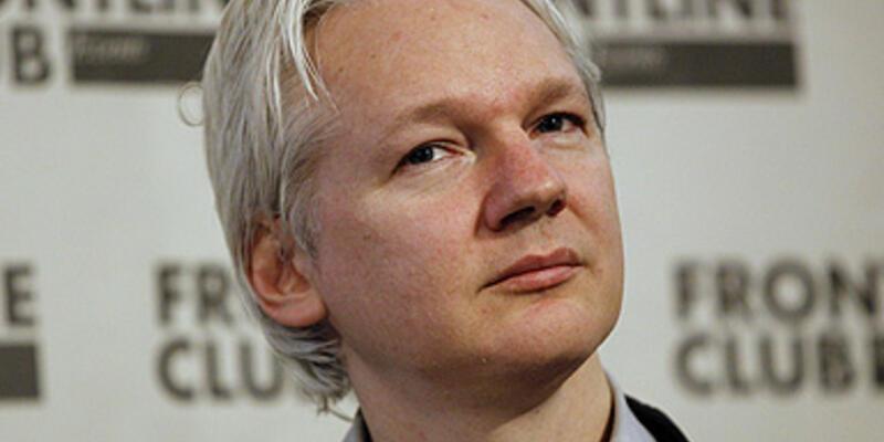 Assange'da kronik akciğer enfeksiyonu