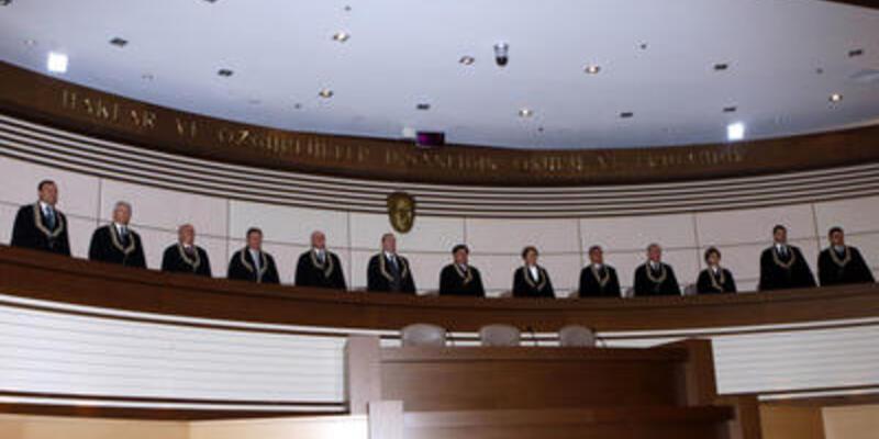 Anayasa Mahkemesi rüşvet kararını açıklayacak