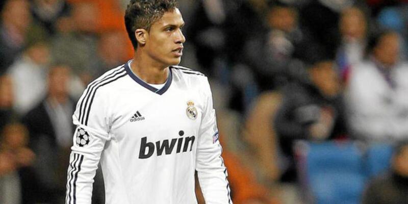 Real Madrid'de Varane belirsizliği