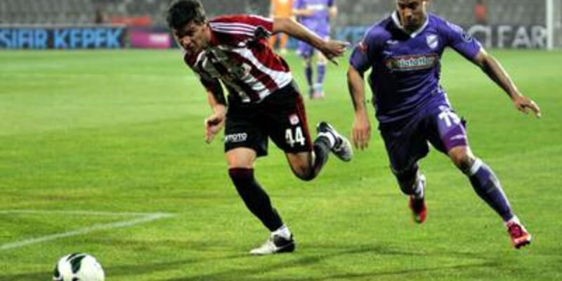 Sivasspor'un muhteşem dönüşü
