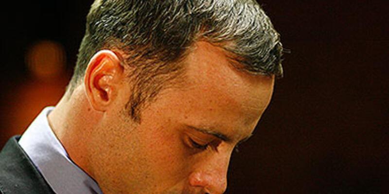 Oscar Pistorius, yurt dışına çıkabilecek
