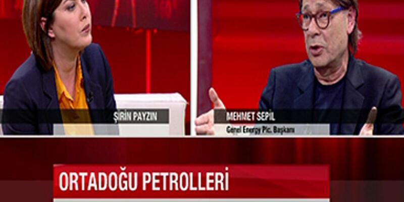 """""""Türkiye, Kuzey Irak'a zenginlik kattı"""""""