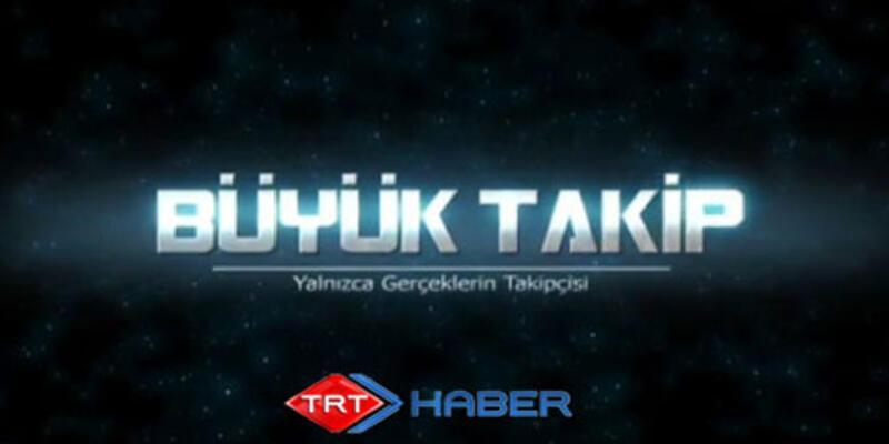 TRT ajan cinlerin peşine düştü!