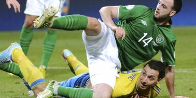 İbrahimoviç'in cezası 1 maça indirildi