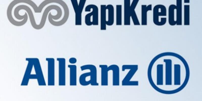 Yapı Kredi, Allianz ile anlaştı