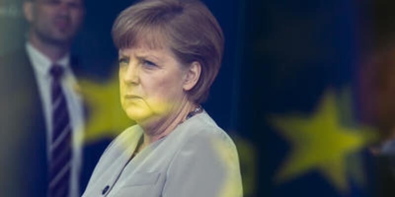 Almanya Başbakanı Merkel, anlaşmadan memnun
