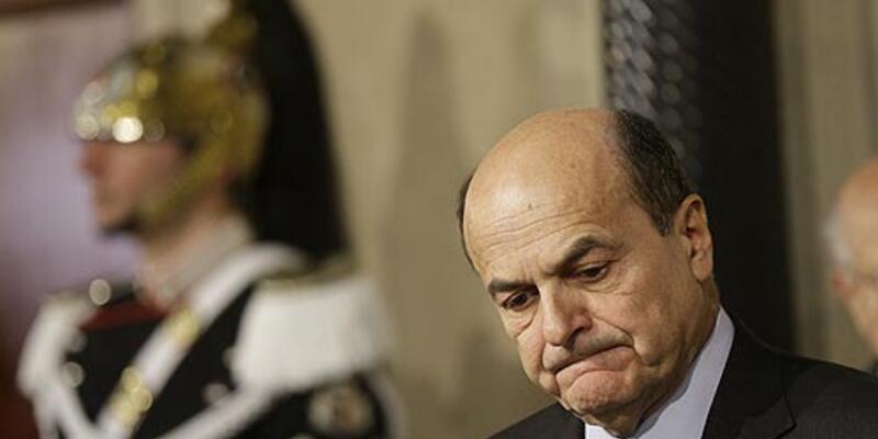 İtalya'da hükümeti sol kuracak